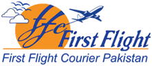 First Flight Courier Pvt Ltd
