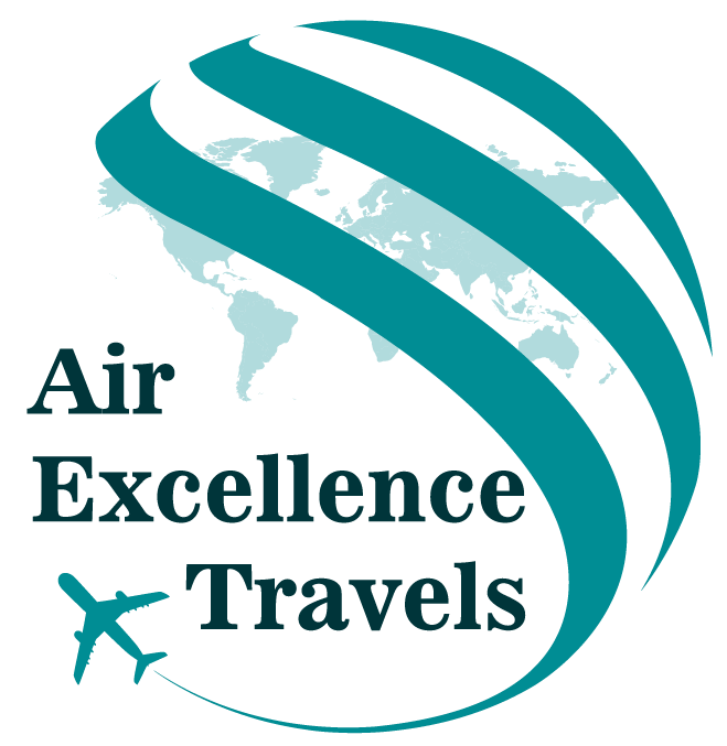 Air Excellence Travels Logo