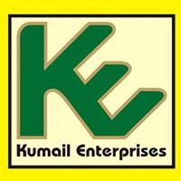Kumail Enterprise Logo
