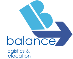 Balance Logistics And Relocation Logo