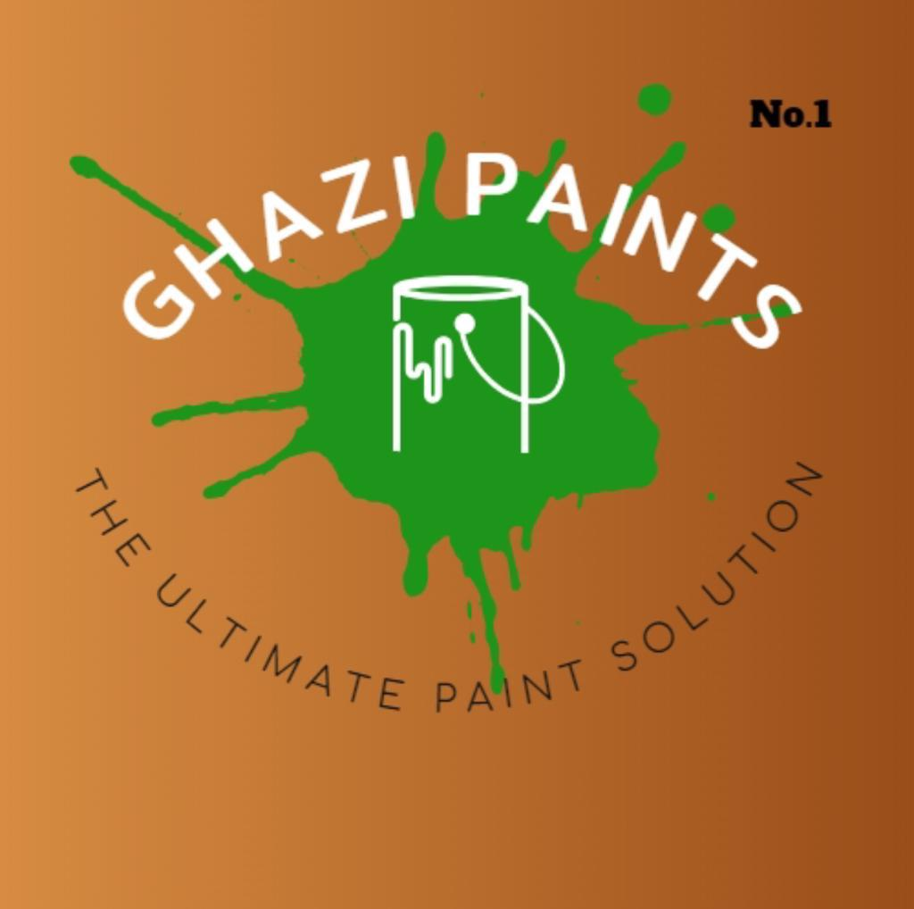 Ghazi Paints