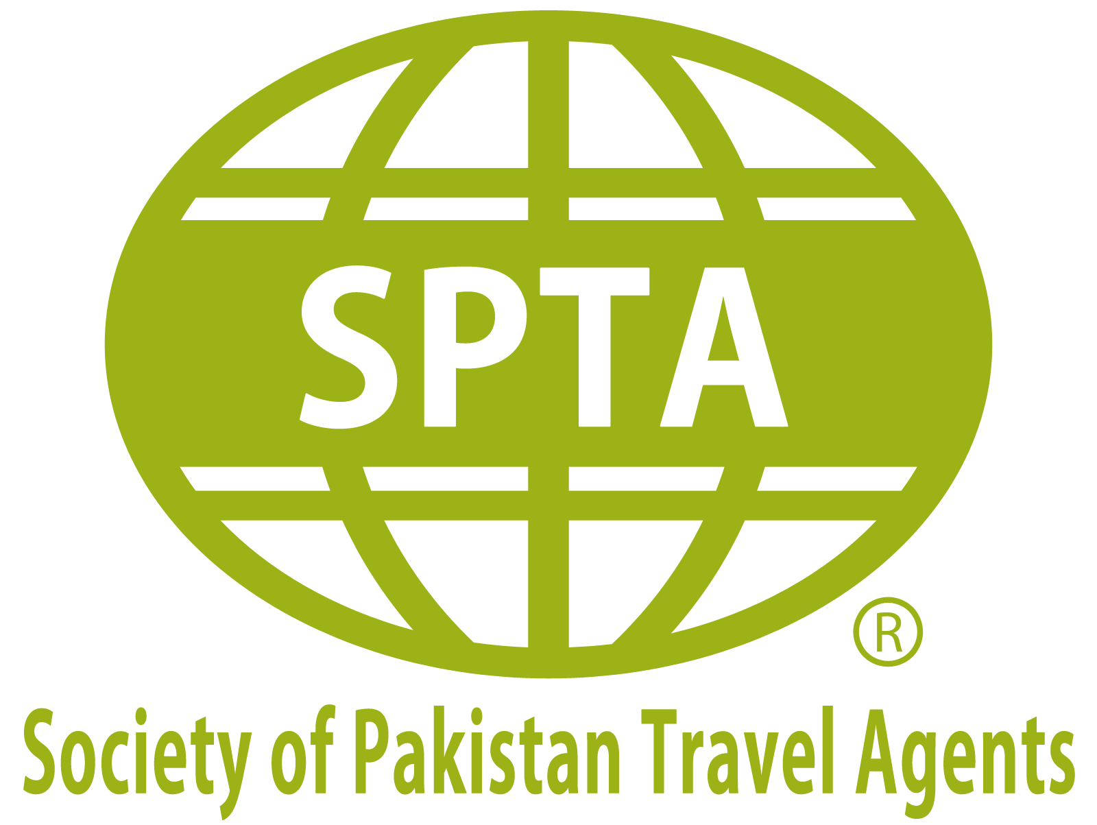 Society of Pakistan Travel Agents Logo