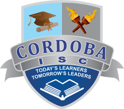 The International School of Cordoba Logo