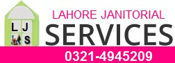 Lahore Janitorial Services