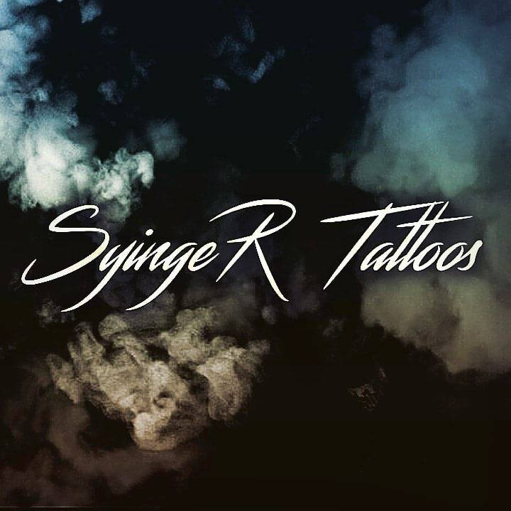 Syinger Tattoos