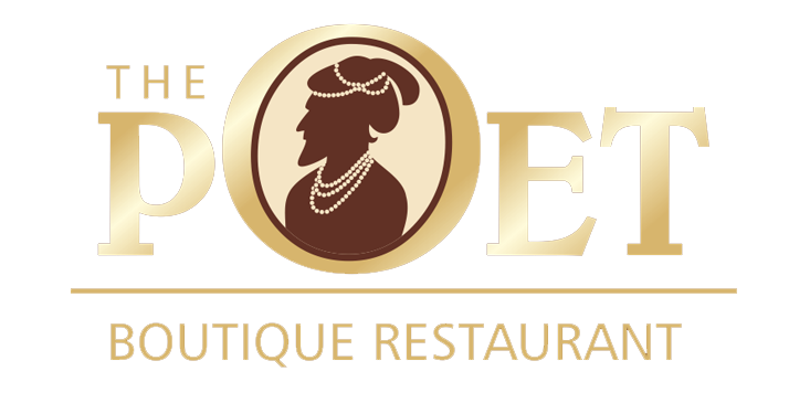 The Poet Restaurant Logo