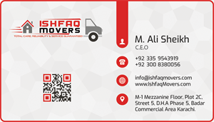 Ishfaq Movers and Packers