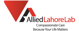 Allied Lahore Lab Logo