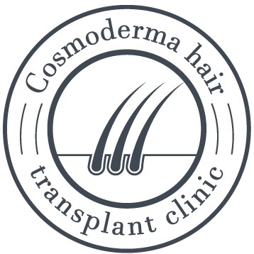 Cosmoderma Hair Transplant Clinic