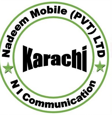 Nadeem Mobile (Pvt) Ltd  Logo