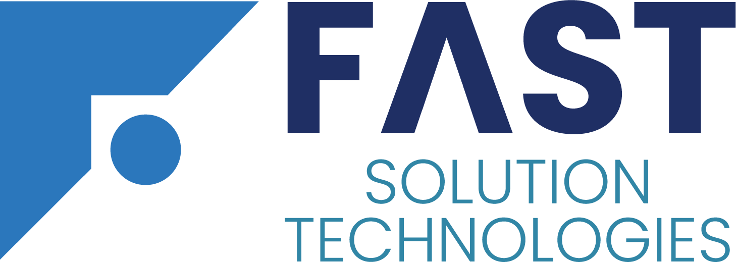 Fast Solution Technologies Logo