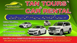 Tan Tours & Car Rental