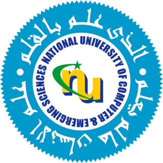 National University of Computer and Emerging Sciences - Peshawar