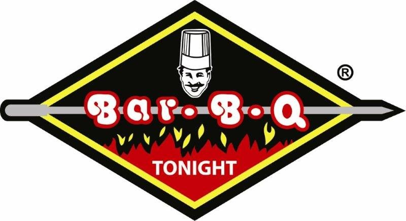 Bar B Q Tonight Logo