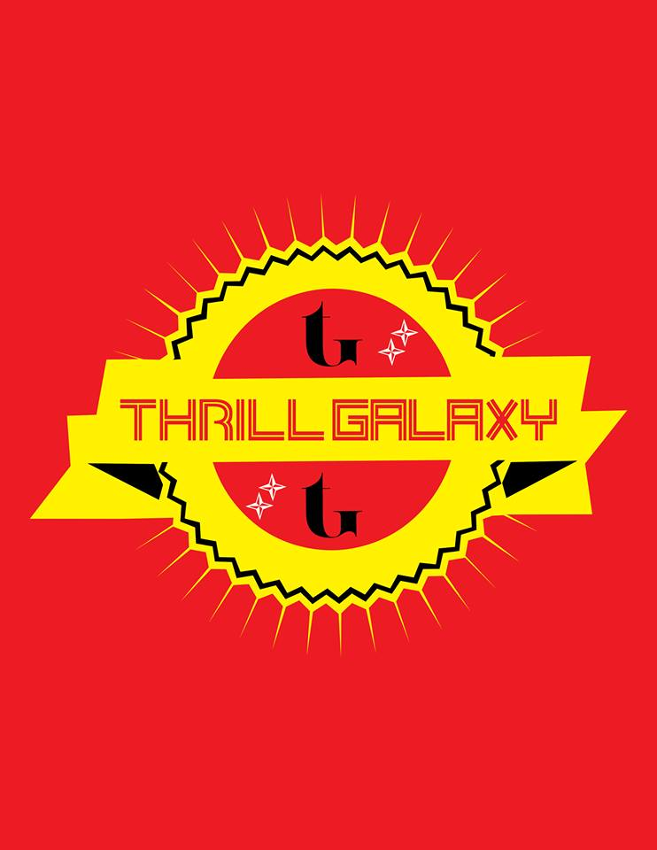 Thrill Galaxy