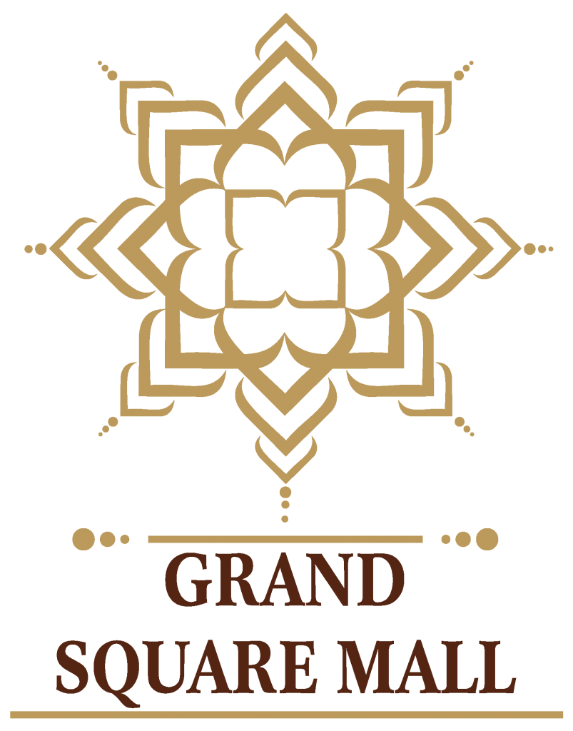 Grand Square Mall Logo