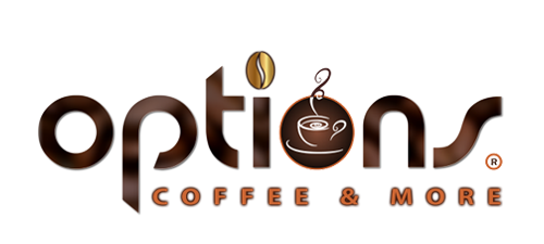 Options - Coffee & More
