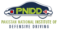 Pakistan National Institute of Defensive Driving