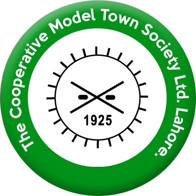 Model Town Society Office